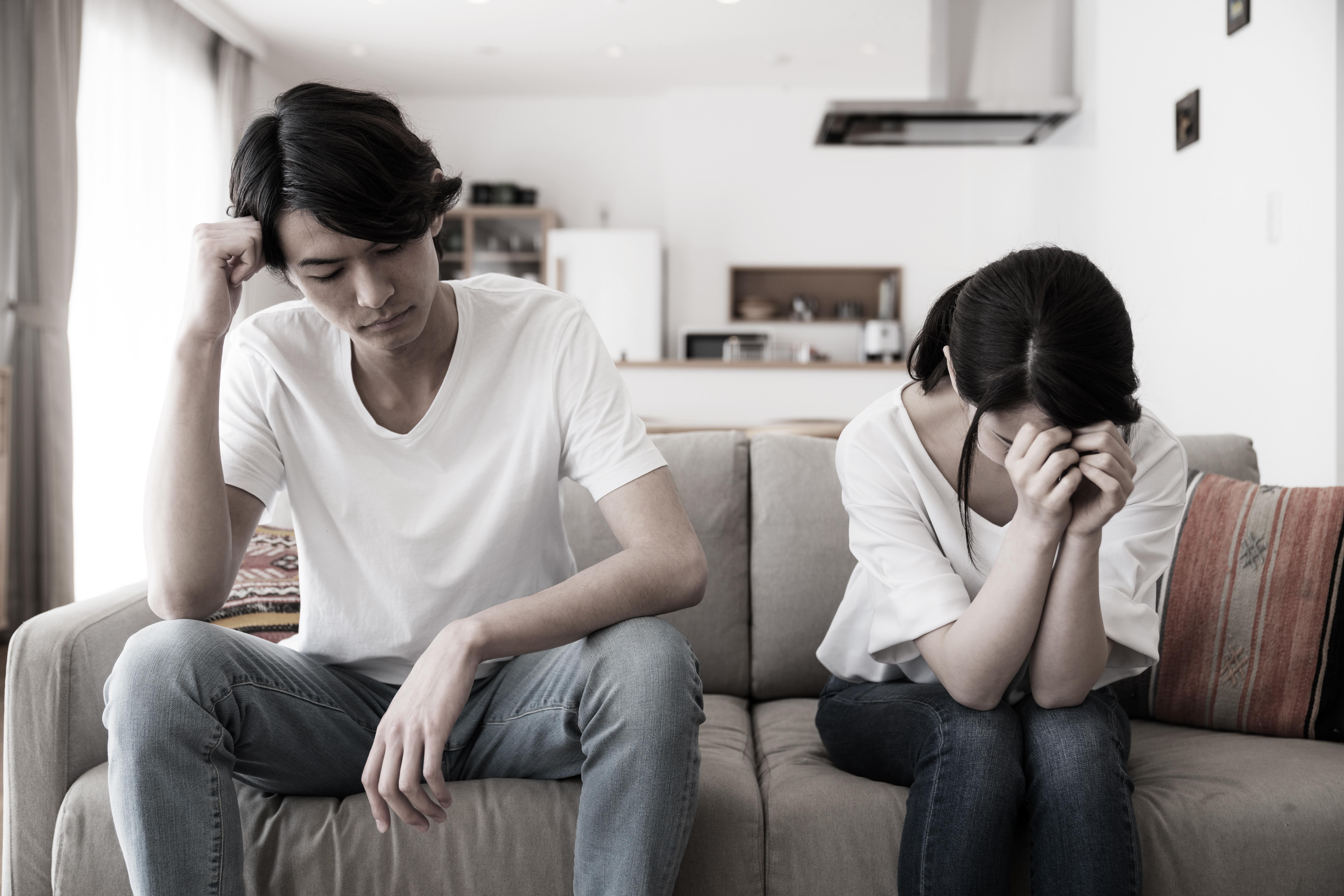 離婚したい|もう無理|きっと浮気されている…心配なら、疑うよりもこれが大切
