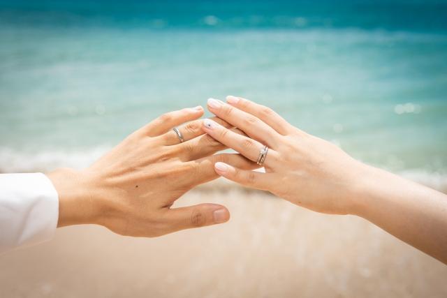 結婚したいのに、痛い相手とばかり付き合っていた男性の大逆転!